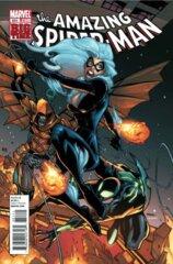 Amazing Spider-Man Vol. 1 (1963-1998, 2003-2014) #651