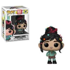 POP! Disney 07 - Ralph Breaks the Internet - Vanellope