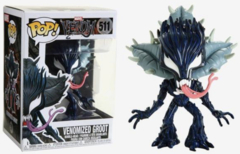 POP! Marvel 511 - Venom - Venomized Groot