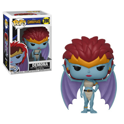 POP! Disney 390 - Gargoyles - Demona