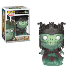 POP! Movies 633 - Lord of The Rings - Dunharrow King