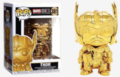 POP! Marvel 381 - Marvel Studios The First Ten Years - Thor (Gold Chrome)