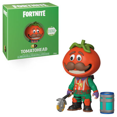 5-Star - Fortnite - Tomatohead
