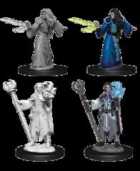 Nolzur's Marvelous Unpainted Minis - Male Elf Wizard