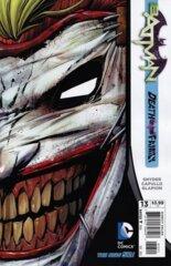 Batman Vol. 2 (2011-2016) # 13