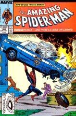 Amazing Spider-Man Vol. 1 (1963-1998, 2003-2014) #306