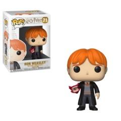 POP! Harry Potter 71 - Ron Weasley (Howler)