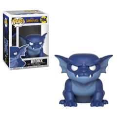 POP! Disney 394 - Gargoyles - Bronx