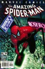 Amazing Spider-Man Vol. 2 (1999-2003) # 40