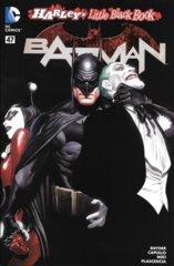 Batman Vol. 2 (2011-2016) # 47C
