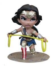 DC Comics Q-Fig: Justice League (Movie) - Wonder Woman