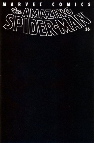 Amazing Spider-Man Vol. 2 (1999-2003) # 36