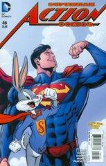 Action Comics Vol. 2 (2011-2016) # 46B