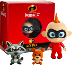 5-Star - Incredible's 2 - Jack-Jack
