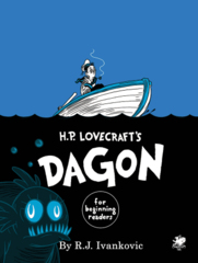 Dagon for Beginning Readers