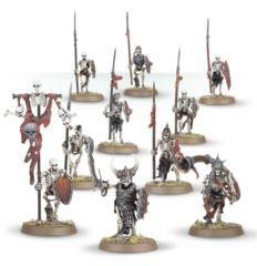 Skeleton Warriors (10)