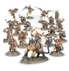 Start Collecting Stormcast Eternals Thunderstrike Brotherhood
