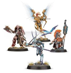 Warhammer Quest MIGHTY HEROES EXPANSION PACK