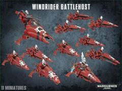 Windrider Battlehost