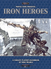 Sword and Sorcery Iron Heroes