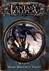 Warhammer Fantasy Roleplay Game Master's Vault