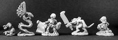 Warlord Familiars III (5)