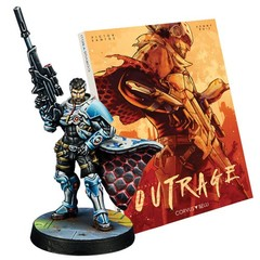 Outrage - Knauf Limited Edition