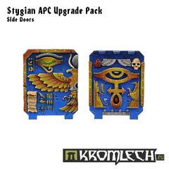 Stygian Doors