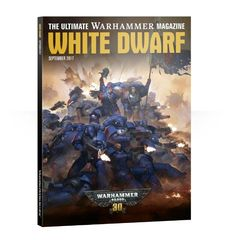White Dwarf Sept 2017