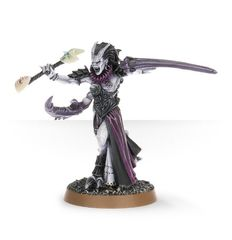 Chaos Daemons The Masque
