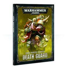 Codex: Death Guard (Hb) (English)