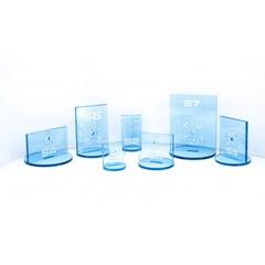 Bandua N3 Silhouette Pack - Blue