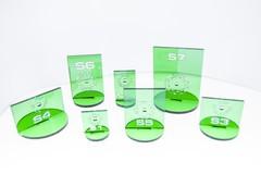 Bandua N3 Silhouette Pack - Green