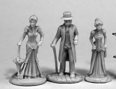 Victorians (3) 80068