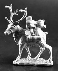 Pack Reindeer