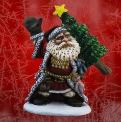 Santa Dwarf (2013) 01525