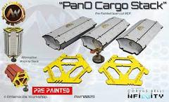 AWI Infinity PanO Cargo Stack