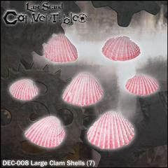 Last Stand Convertibles - Large Clam Shells (35)