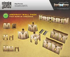 Plastcraft BT Big Archway Set
