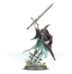 Keldrek Knight of Shrouds