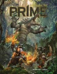 No Quarter Prime Issue 3