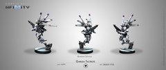 Infinity - Aleph: Garuda Tactbots (Boarding Shotgun)