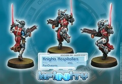 Knights Hospitallers (280260-0389)