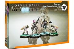 Infinity - Aleph: Dactyls Steel Phalanx Support Pack