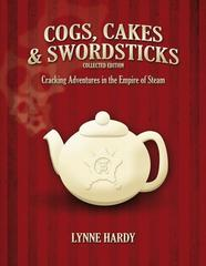 Cogs, Cakes, and Swordsticks