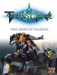 Titans Grave: The Ashes of Valkana