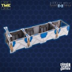 Plastcraft TME Corridor Set