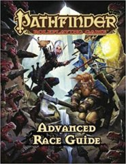 Advanced Race Guide - Pocket Edition