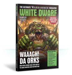 White Dwarf Nov 2018