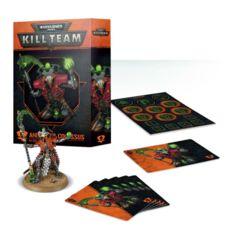 Kill Team Ankra The Colossus